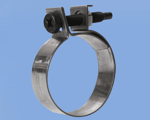 RB hose clamp